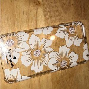 iPhone 7 Kate Spade phone case